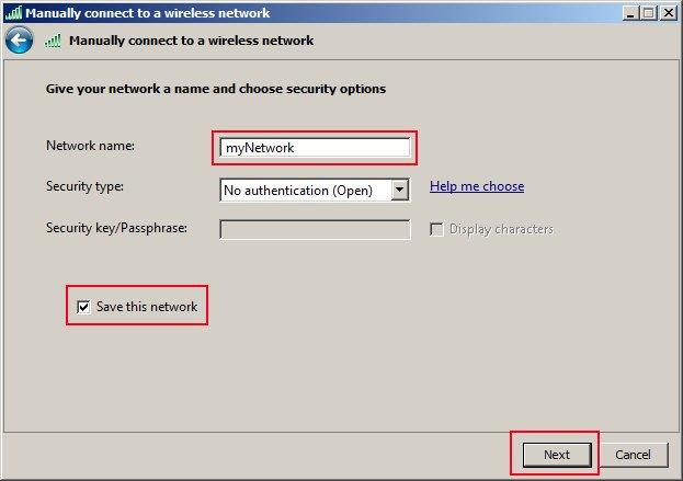 Sharing Koneksi Internet Menggunakan Network Bridge (4/6)