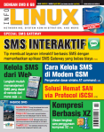 Info Linux Maret 2010